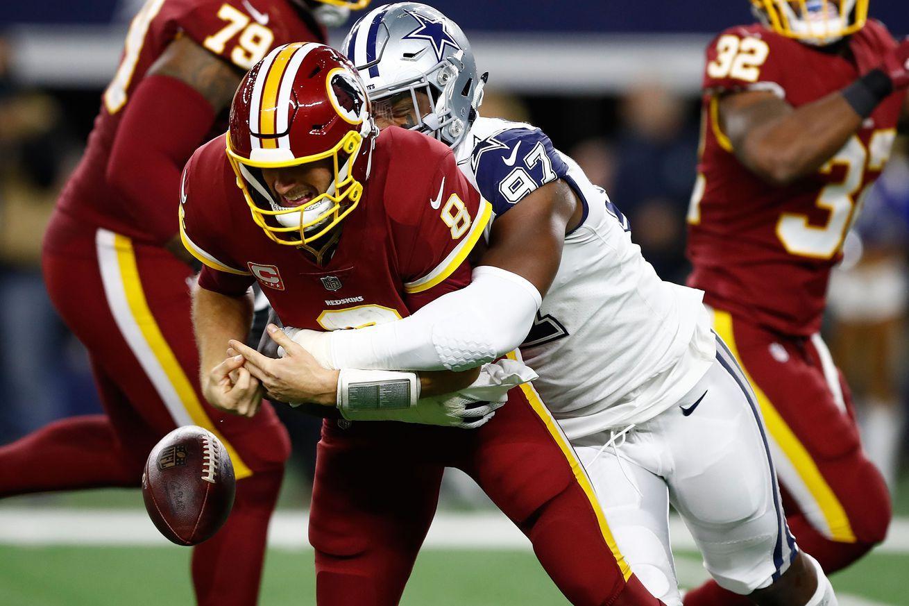 Skins Stats Snaps Redskins Cowboys Offense Redskins Washington Redskins Nfl Season