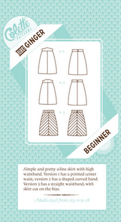 How to add boning to a high waistband