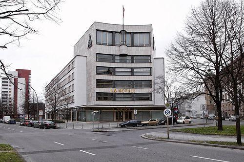 Erich Mendelsohn in Berlin (German Edition)
