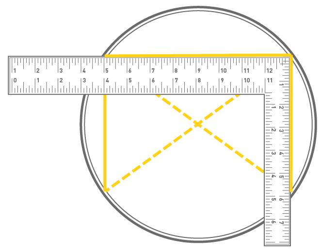 1000+ ideas about kreis berechnen on pinterest | tellerrock, nähen