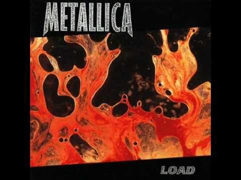 "Metallica ~ Bleeding Me  ""I'm making my way to something better.."""