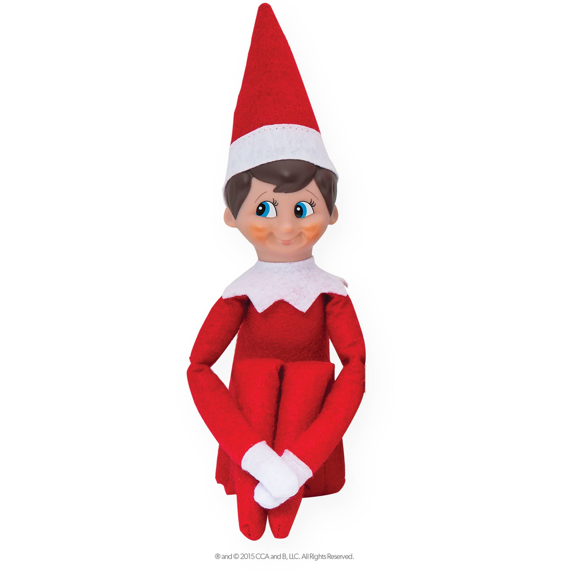 Elf On The Shelf Boy Light Shelf Elf Light Christmas Gifts