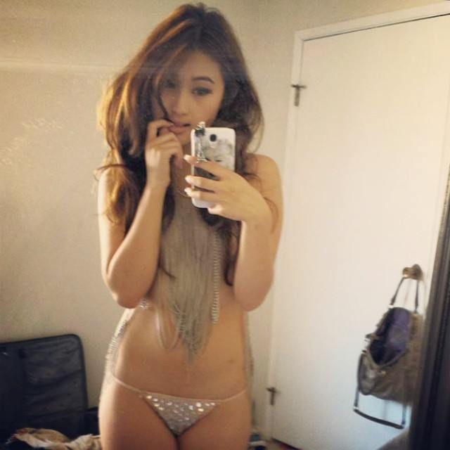 Sexy desnudo yolo chicas