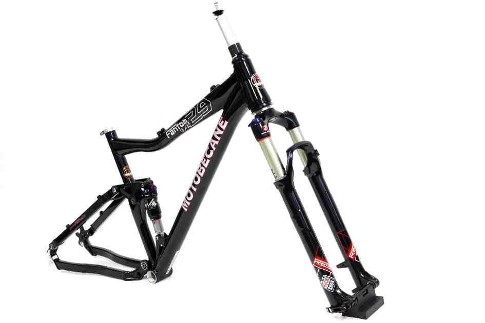 Full Suspension Mountain Bike Frame for Sale | Better mountain bike ...