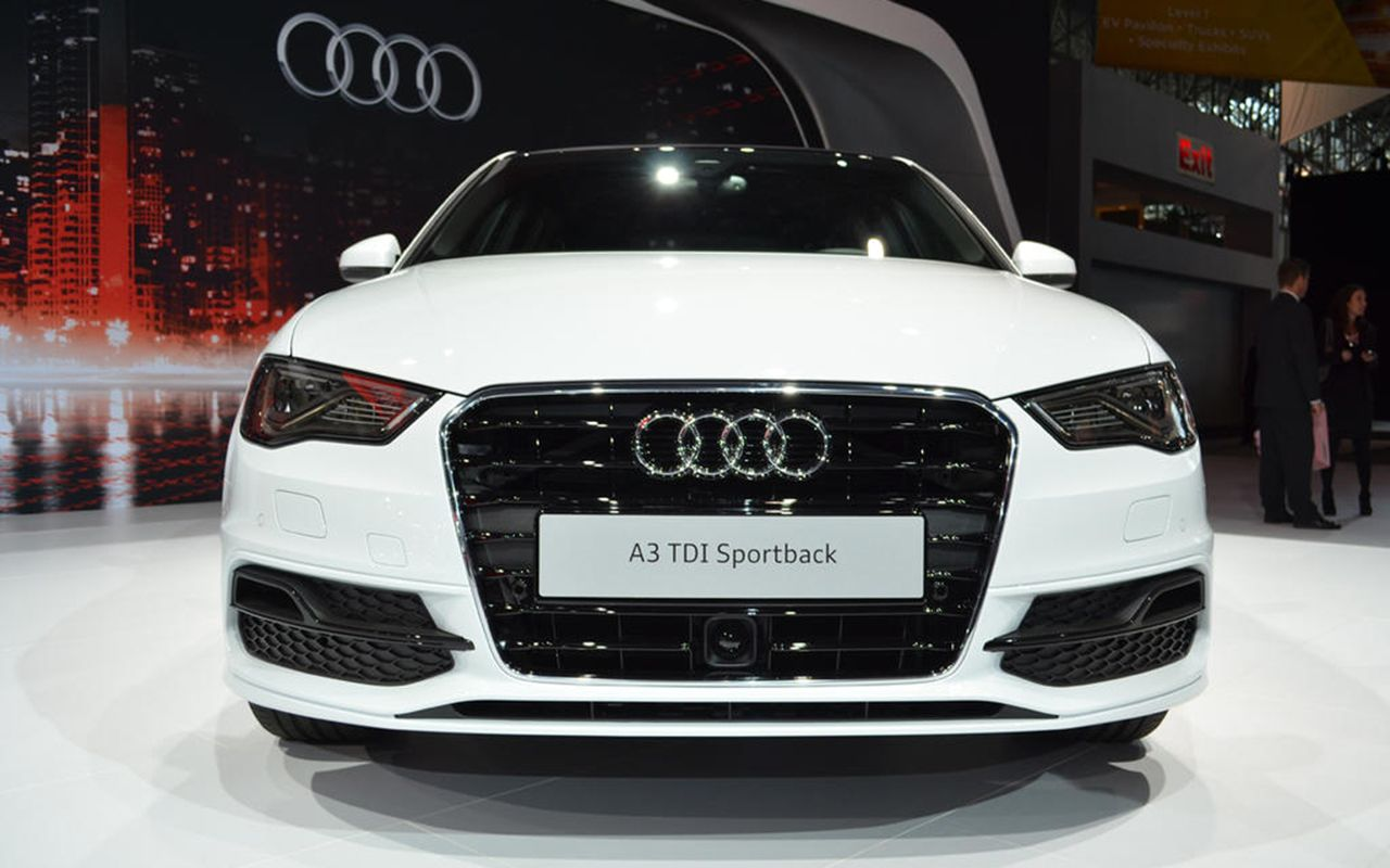 New 2016 Audi A3 TDI Sportback Release Date  httpwww
