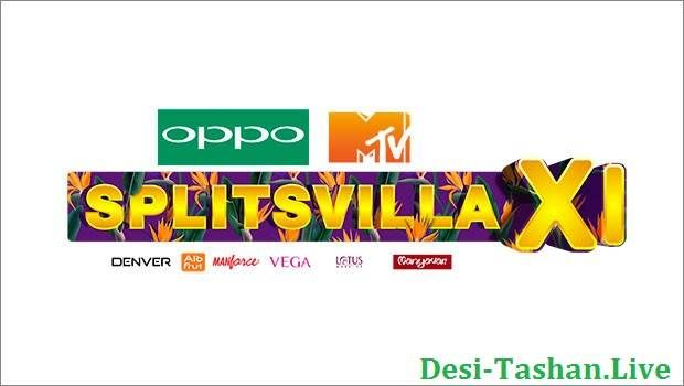 MTV Splitsvilla 11 Promo Click the Link to Watch | Promos in