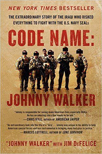 Amazon com: Code Name: Johnny Walker: The Extraordinary