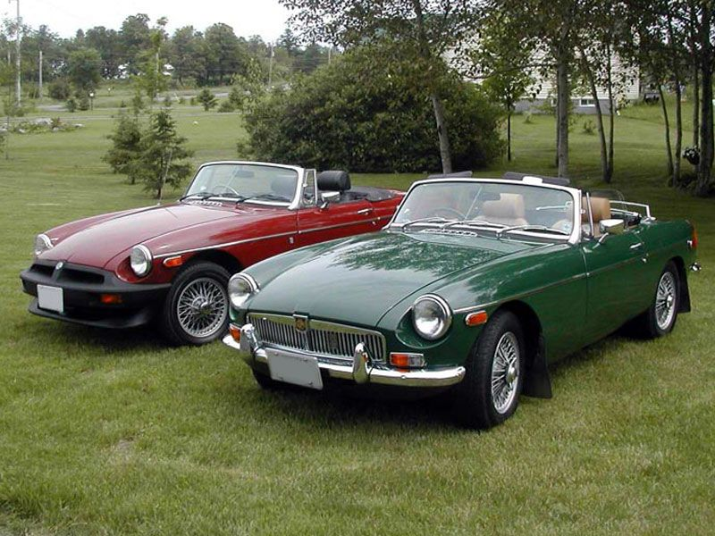 Best Mg Images On Pinterest Vintage Cars Car And British