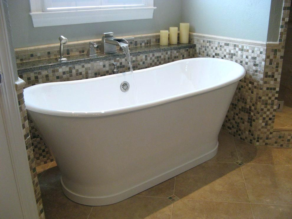 Image Result For Install Freestanding Tub Freestanding Tub