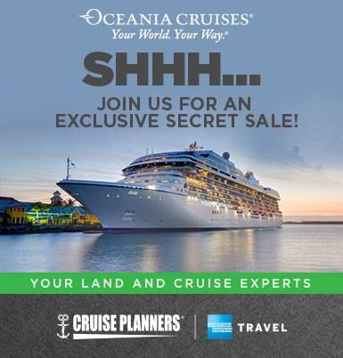 Awardwinning Midsize Ships With Fine Cuisine At An Extraordinary - Free wifi on cruise ships