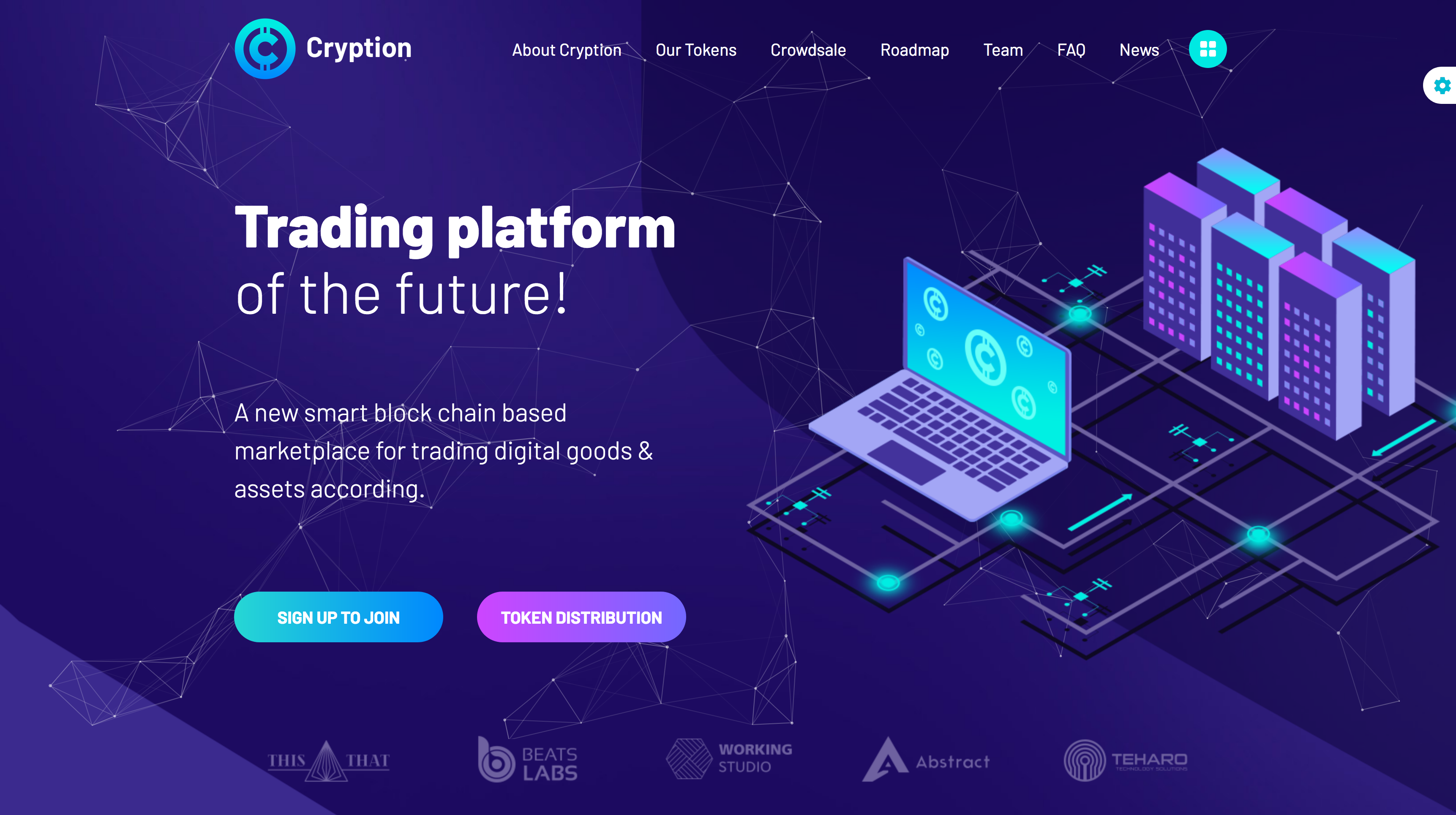cryptocurrency websites to buy