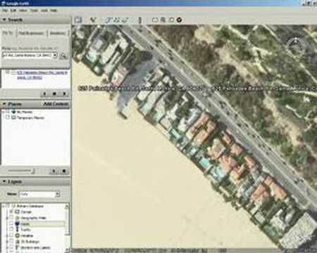 Google Earth Live Satellite View Of My House Google Earth