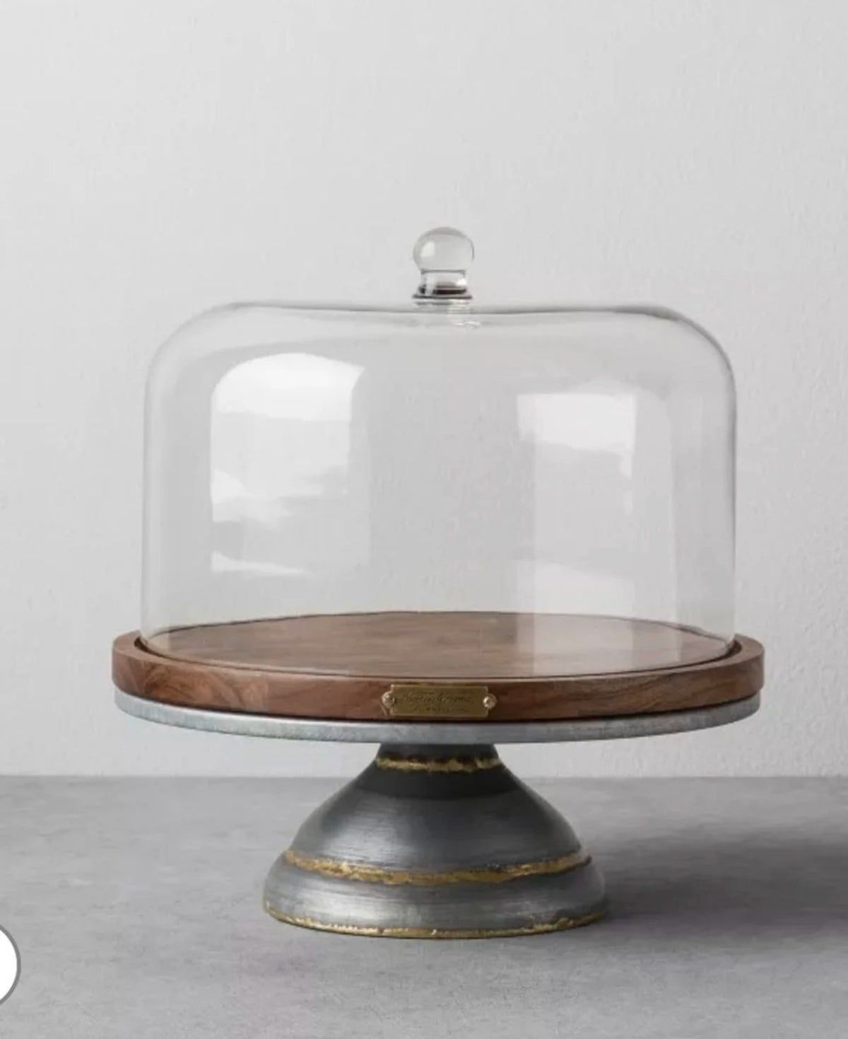 Glass cake stand for my cupcakes in 2020 glass cake