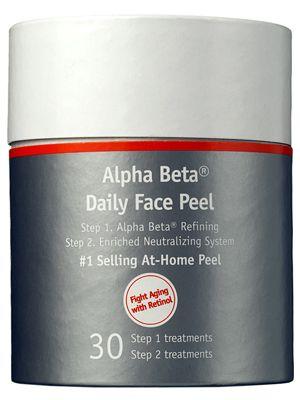 Daily Facial Peel