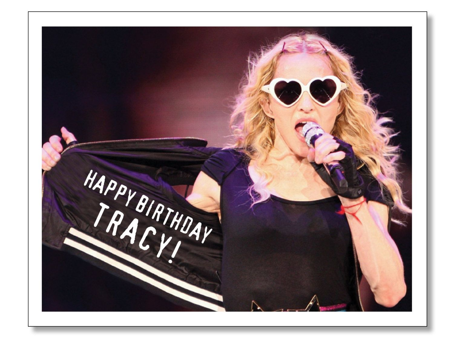 Madonna happy birthday card get your super awesome sexy funny madonna happy birthday card get your super awesome sexy funny madonna tribute card here bookmarktalkfo Image collections