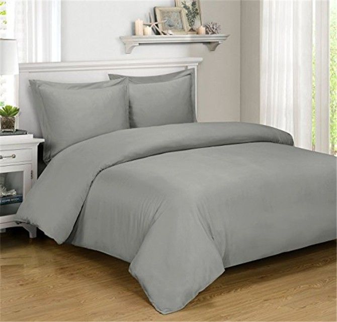 Wholesale 100% Organic Bamboo Bed Sheets Set