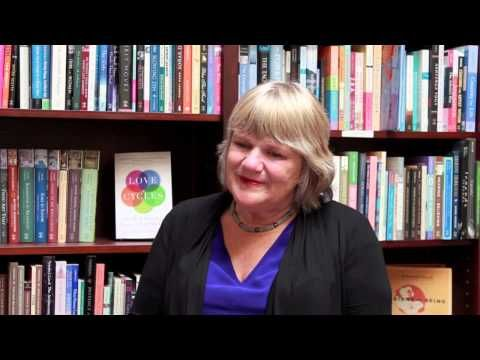 Linda Carroll Author Of Love Cycles Explains How To Win At Love