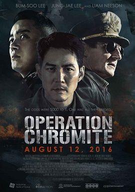 Xem Phim Trận Đánh Inchon - Operation Chromite