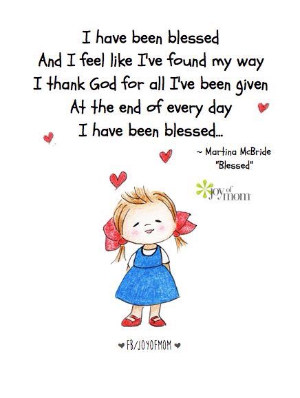 Blessed Feeling Blessed Quotes Blessed Quotes Happy Girl Quotes
