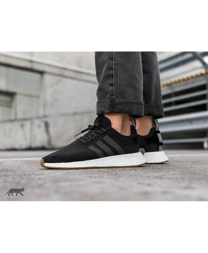 best website 32675 ad98c Adidas Nmd R2 Core Black Utility Black Trace Cargo Sale