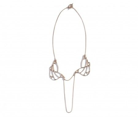 Heza Necklace  by STANMORE