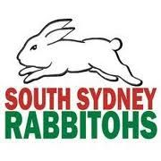 South Sydney Rabbitohs Logo National Rugby League Rugby League Nrl