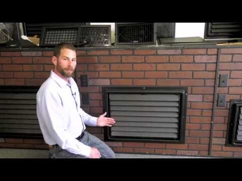 Using And Installing Engineered Flood Vents Large And Small Models Crawlspacedoorsystems Floodaware Floodprepared In 2020 Flood Vents Flood Prevention Crawlspace