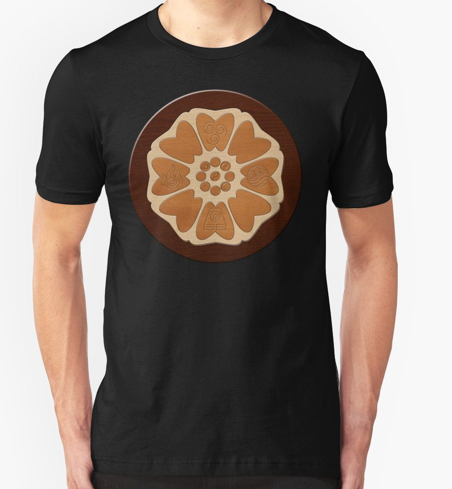 Order of the white lotus t shirt by colossal white lotus lotus order of the white lotus t shirt by colossal izmirmasajfo Images