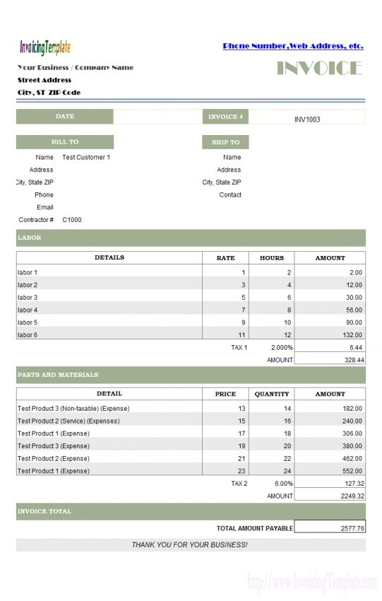 Psychologist Invoice Template Australia invoice Pinterest - services rendered invoice