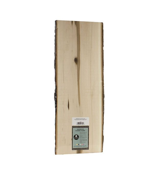 """Fab Lab™ 23""""Basswood Country Plank"""