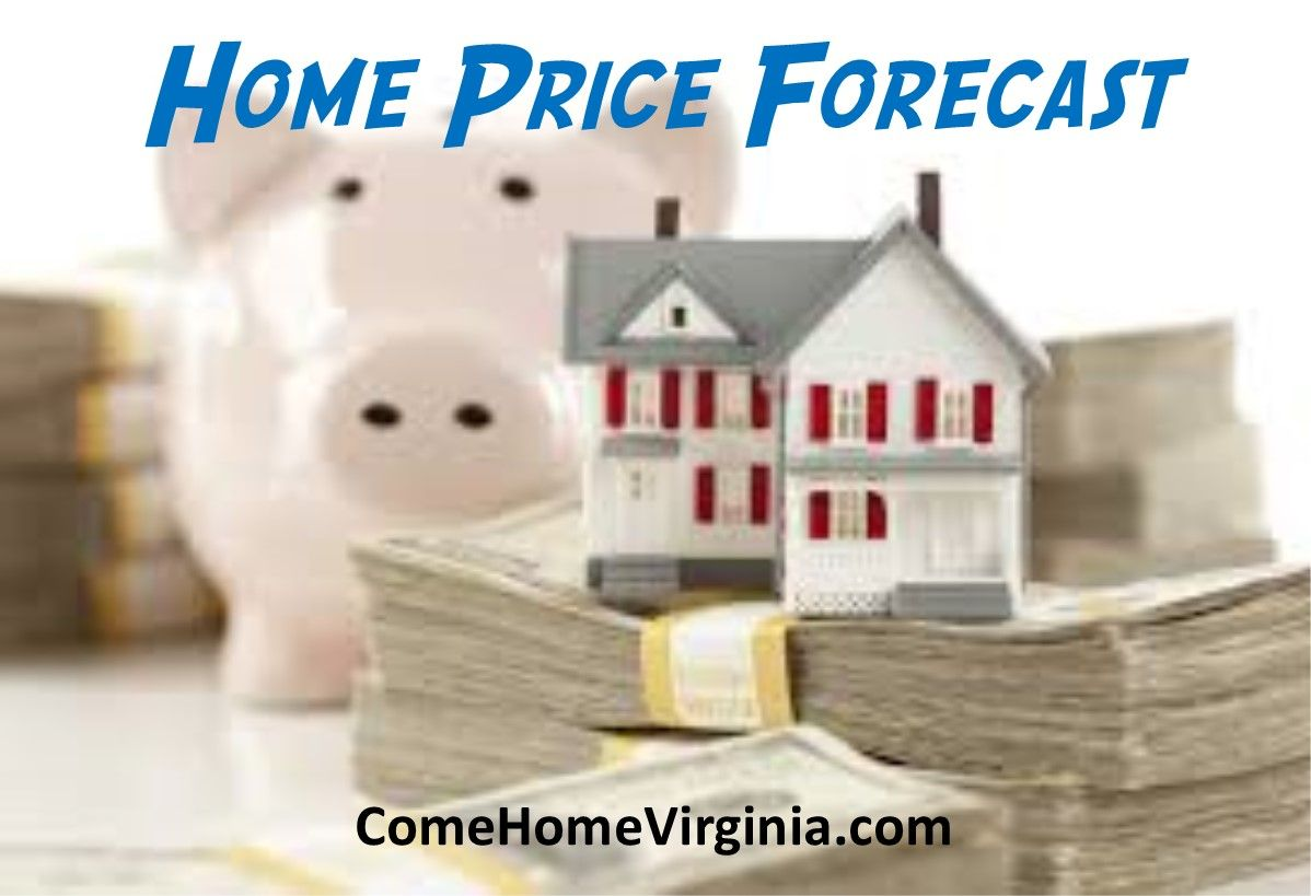 Home Price Forecast main image