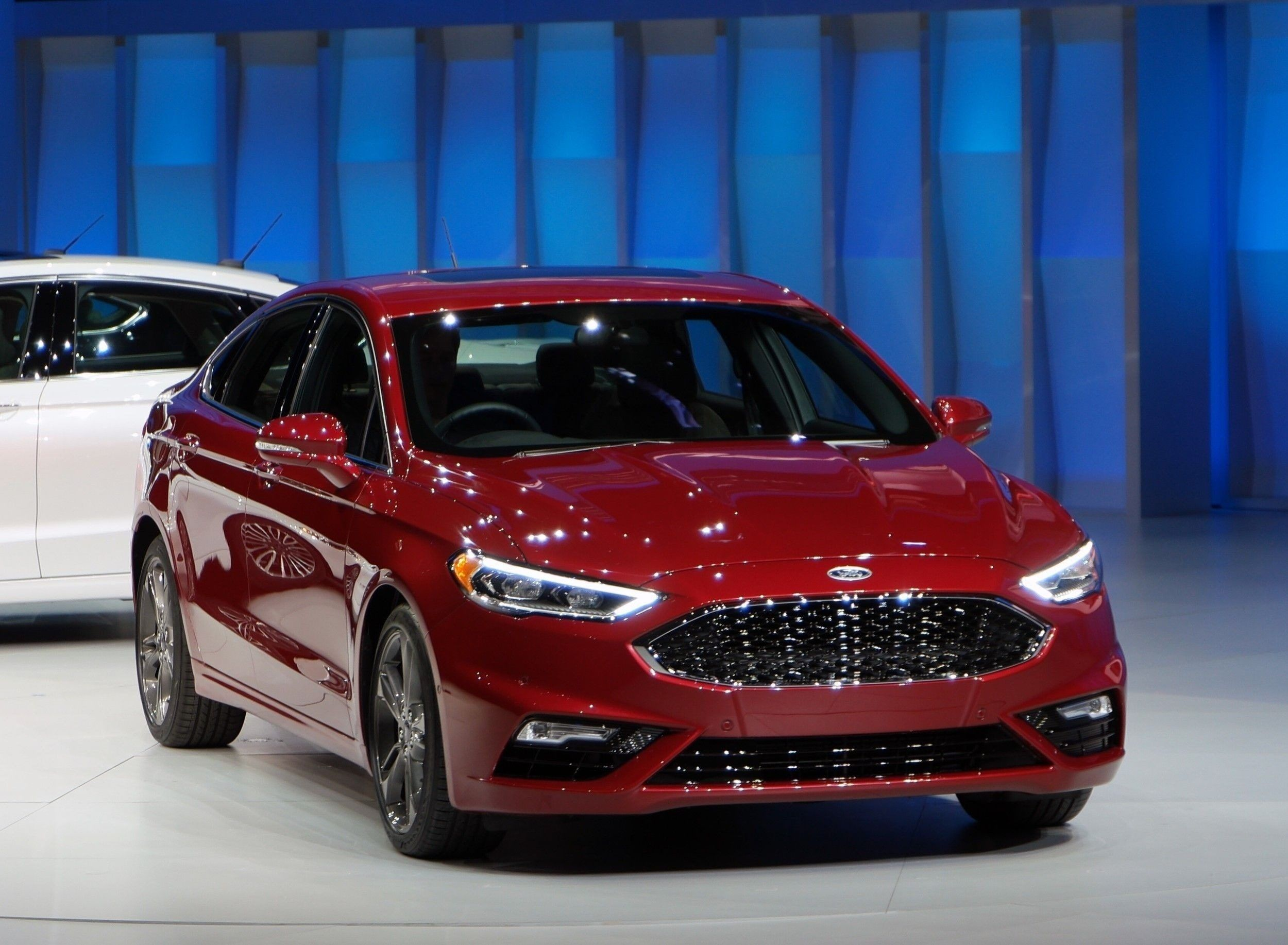 2019 Ford Galaxy Release Date Car Gallery Ford Fusion Ford