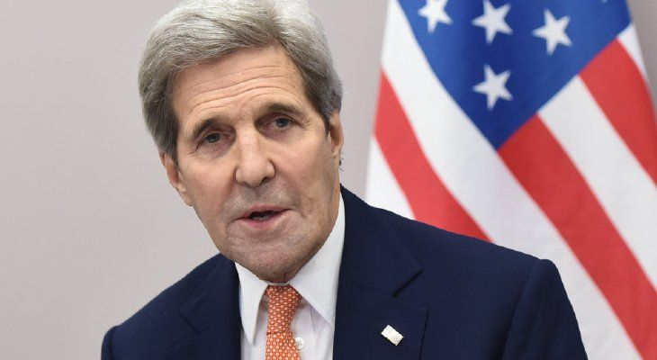 Kerry says Paris agreement crafted to avoid Congress