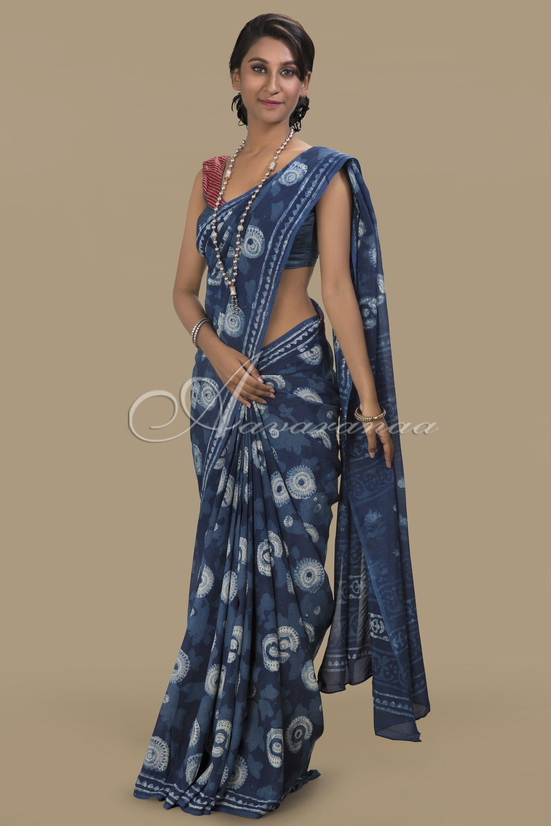 e0db995179 Indigo blue assam silk saree in 2019 | I love my India <3 | Assam ...
