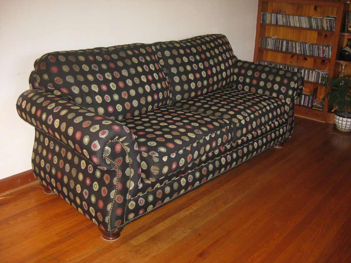 Second Hand Sofas Buying The Best Used Couches For The