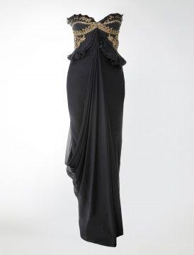 Alice Temperley long Ailena dress