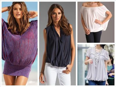 022adcb74f  InstaMag - Opt for long flowy tops and empire line dresses to hide your tummy  bulge