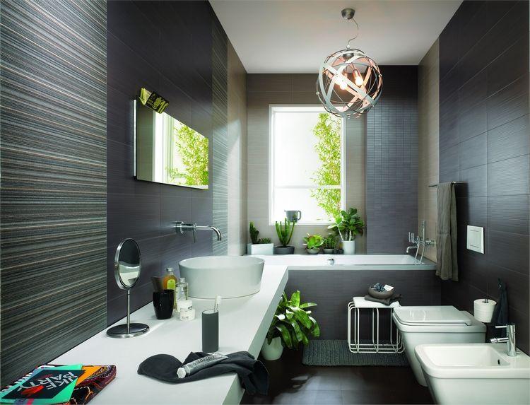 Carrelage salle de bains par Fap Ceramiche- 60 idées design