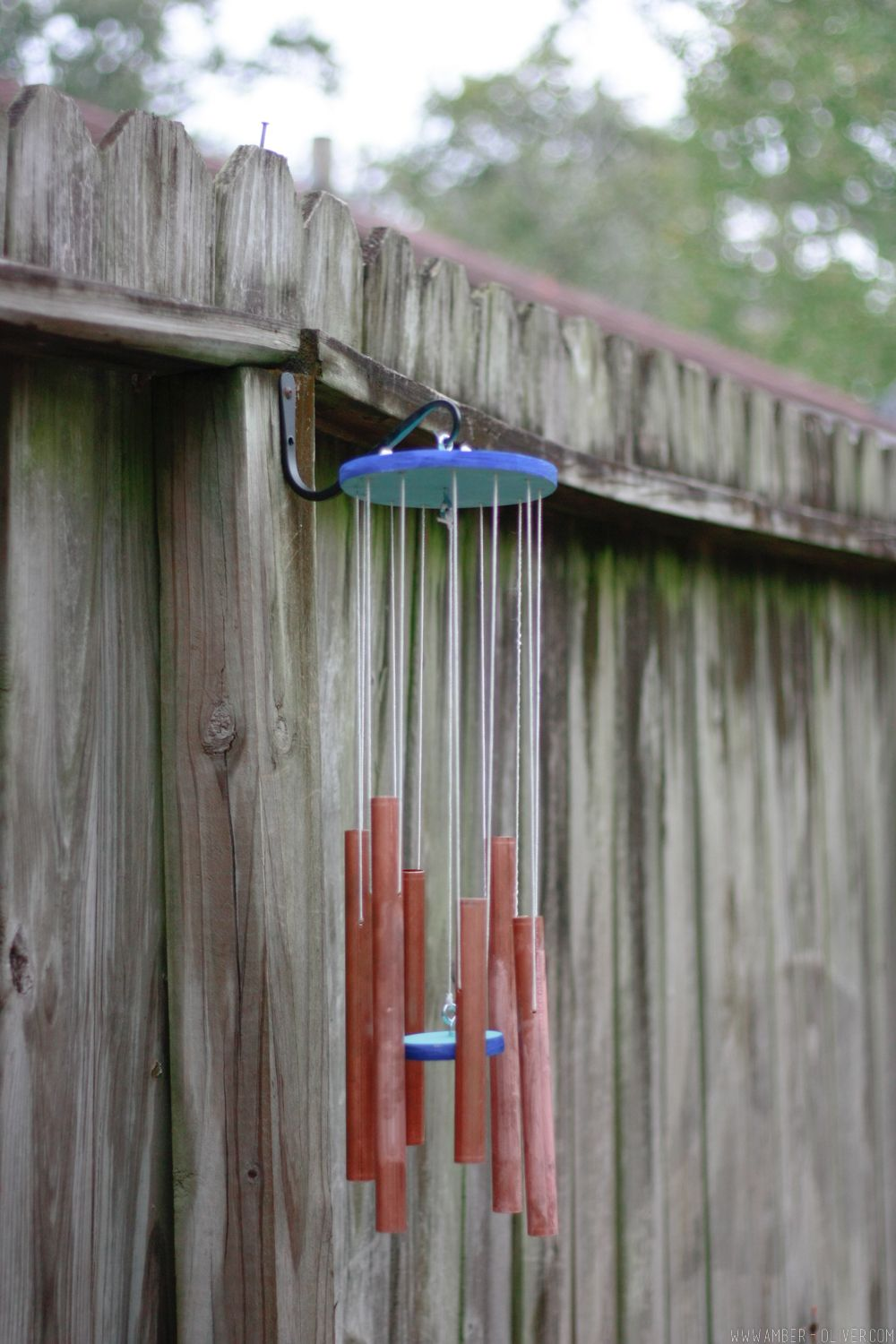 Diy Wind Chime How To Make Your Own Wind Chime Diy Wind Chimes