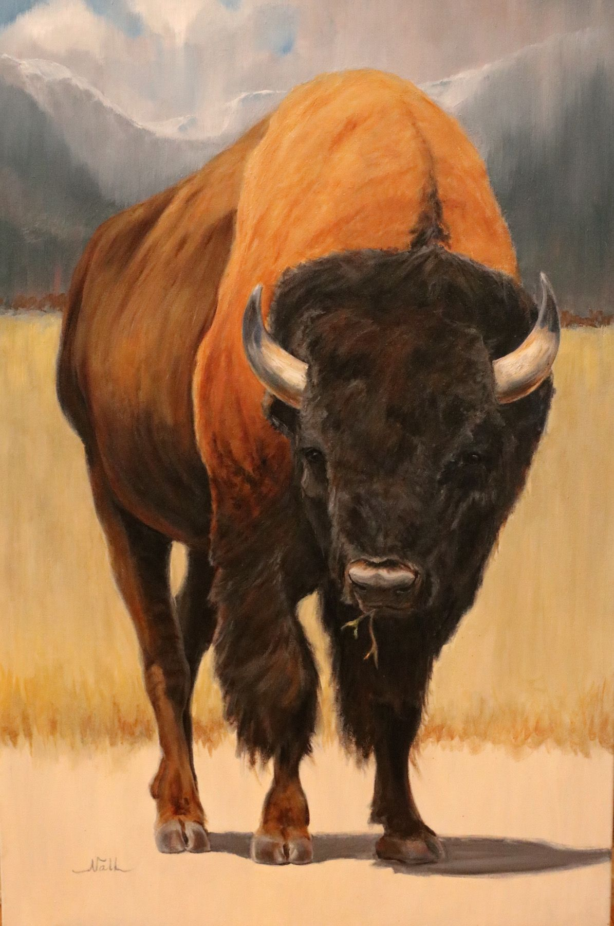 Pin by Susan on Susan Nall Paintings (With images