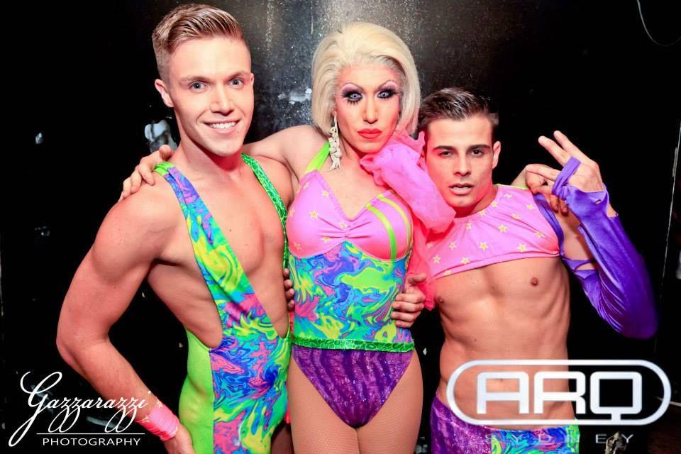from Sonny australia gay bars