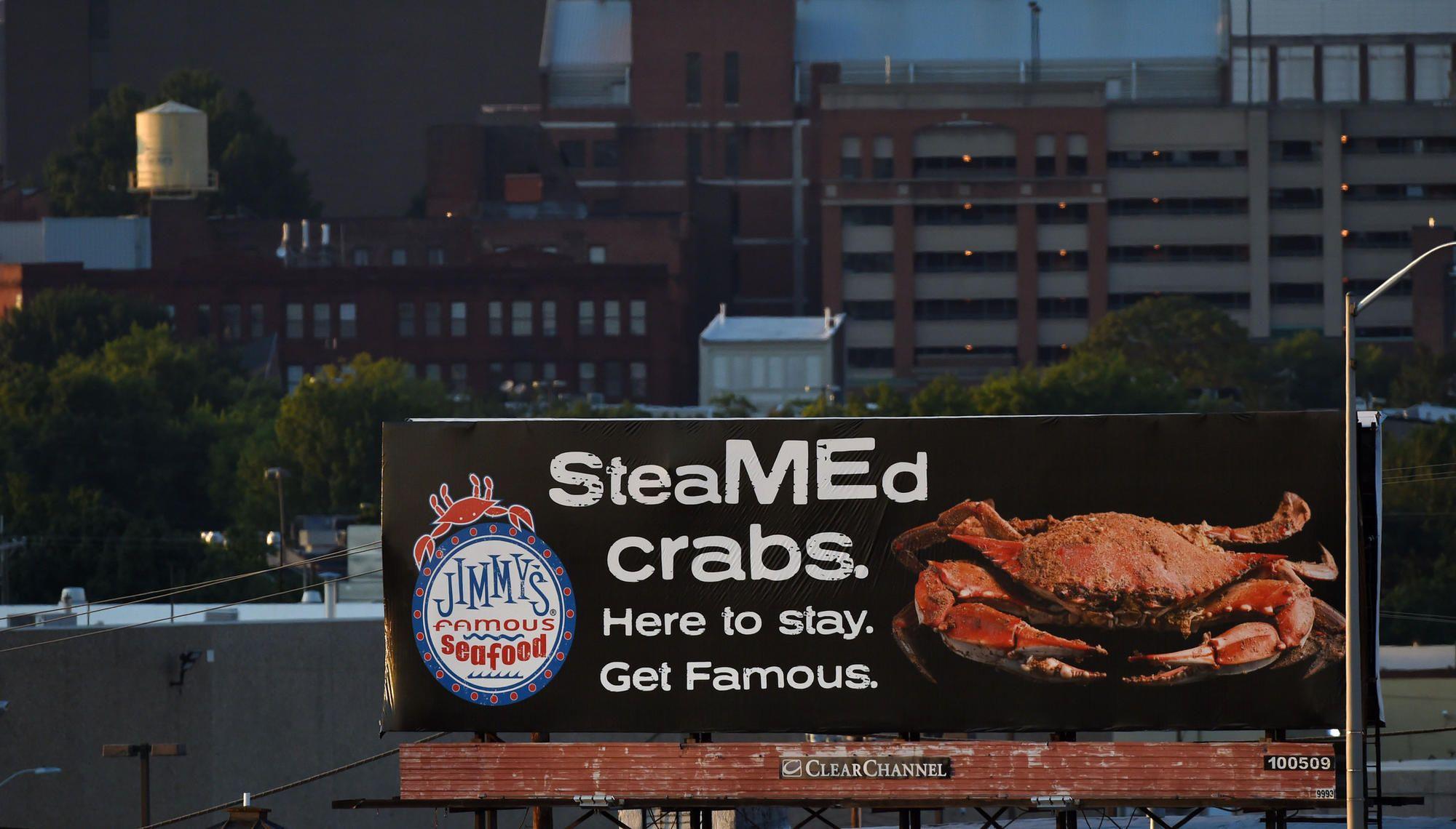 Billboard Peta Shellfish Meme Crab Funnypictures Wwwpicturesbosscom