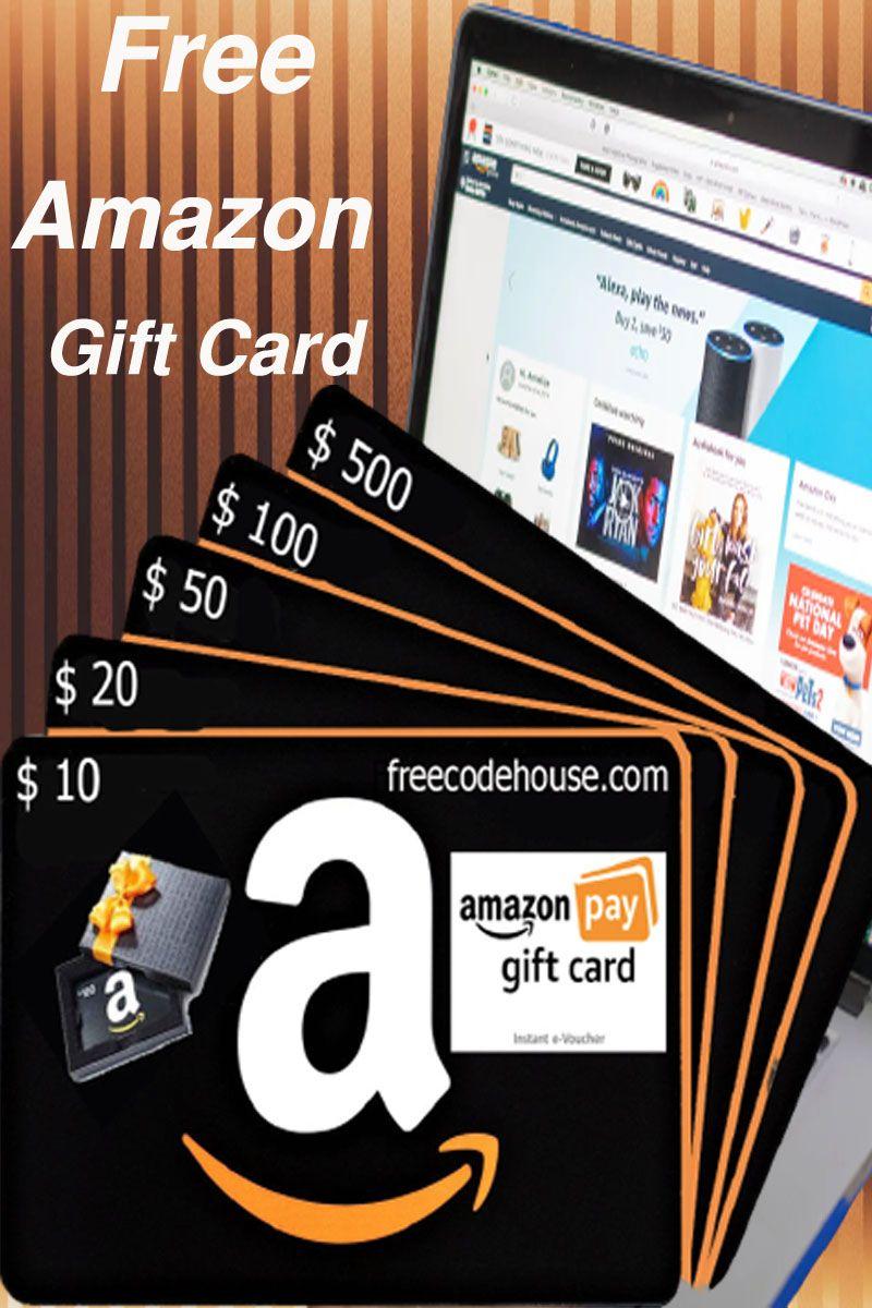 Amazon Gift Card Codes Giveaway Amazon Gift Card Codes Free Amazon Gift Card 2020 Amazon Gift Card Free Amazon Gift Cards Free Amazon Products