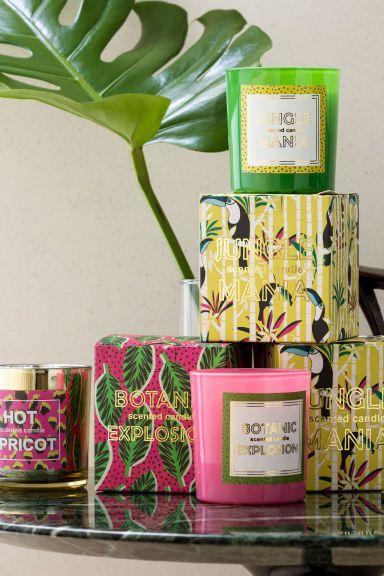 Bougie parfumée | H&M