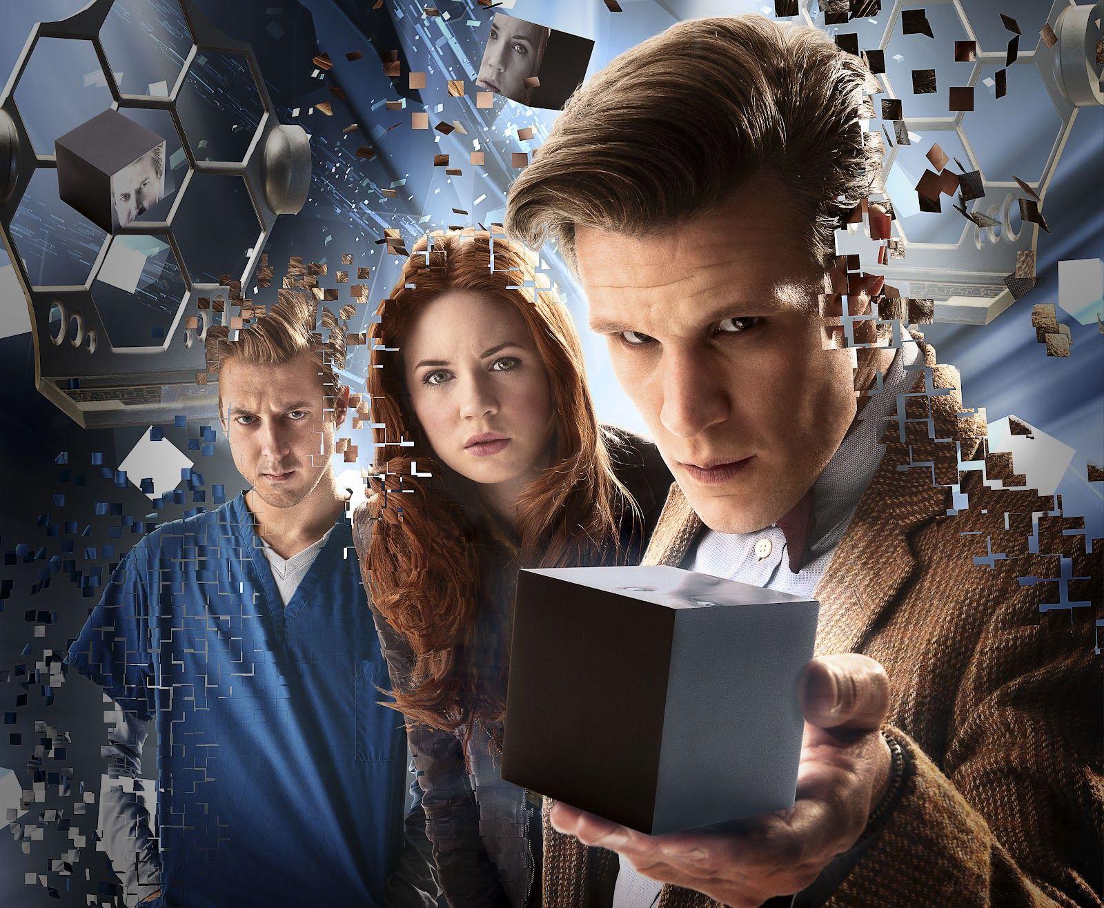Goodbye to (con imágenes) Doctor who, Noticias de