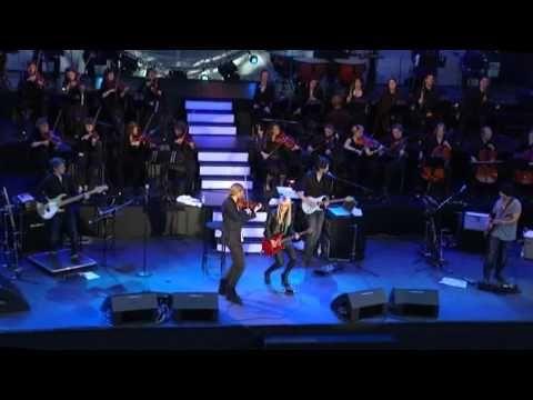 David Garrett - Smooth Criminal Open Air Live 2010 <3<3<3