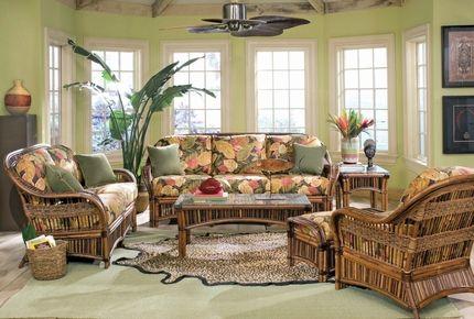 Congo Furniture Set Avec Images Decoration Chic Decoration American