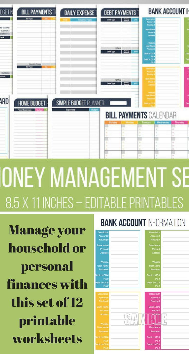 How to Do Money Management at Home How to Do Money Management at Home new images