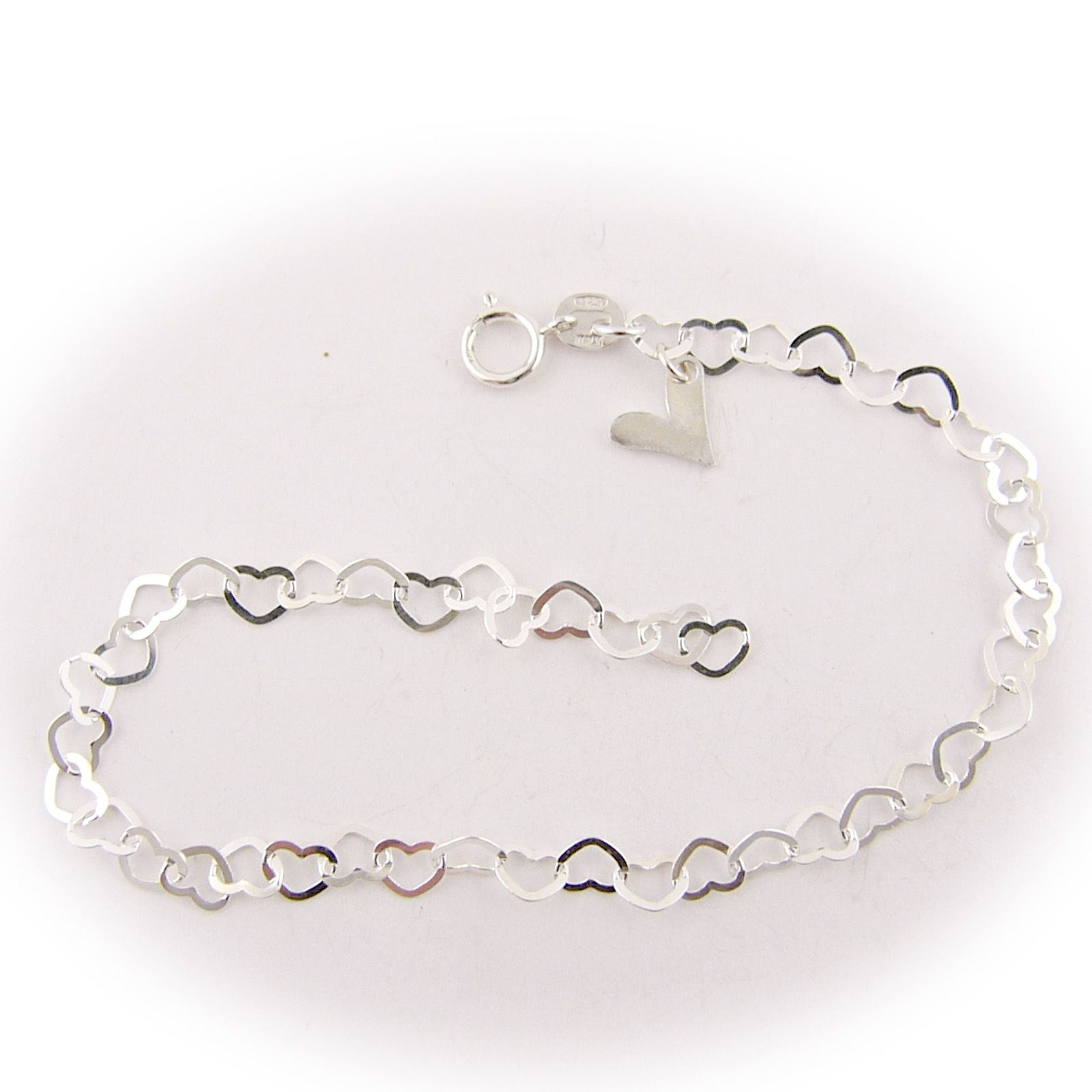 bracelet you x sterling ankle can silver anklet find pin bracelets