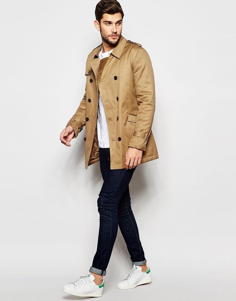 Beautiful and decent men's coats styles 2019 - YouTube